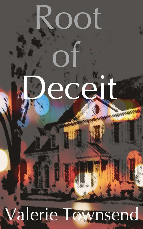 Root Of Deceit