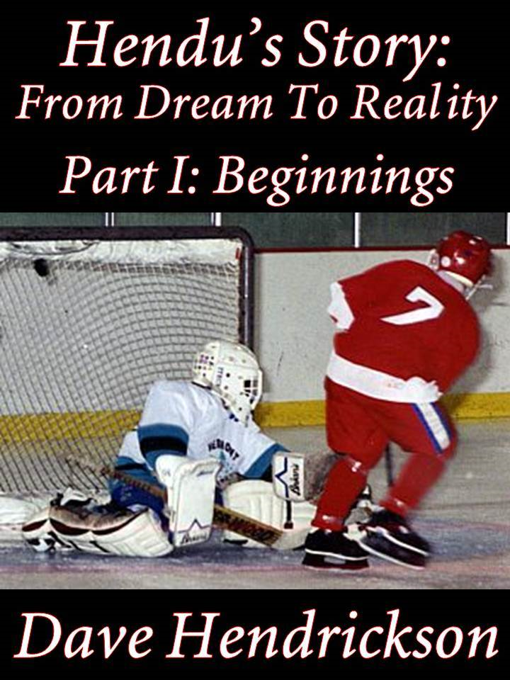 Hendu's Story: From Dream To Reality Part I: Beginnings
