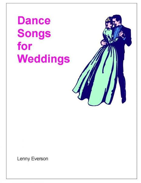 Dance Songs for Weddings