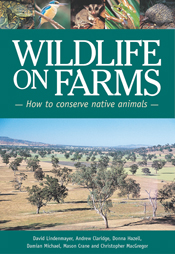 Wildlife on Farms: How to Conserve Native Animals