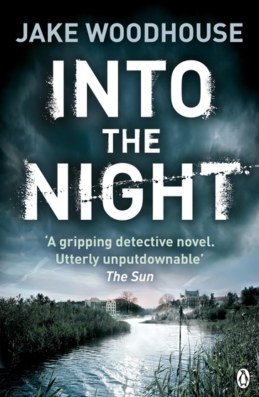 Into the Night Inspector Rykel Book 2