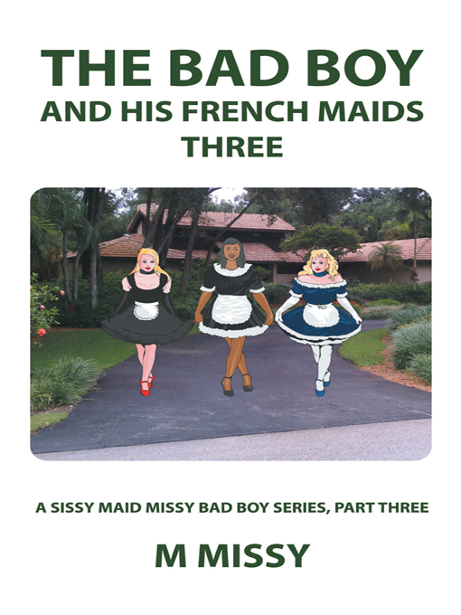 The Bad Boy and his French Maids, Three By: m missy