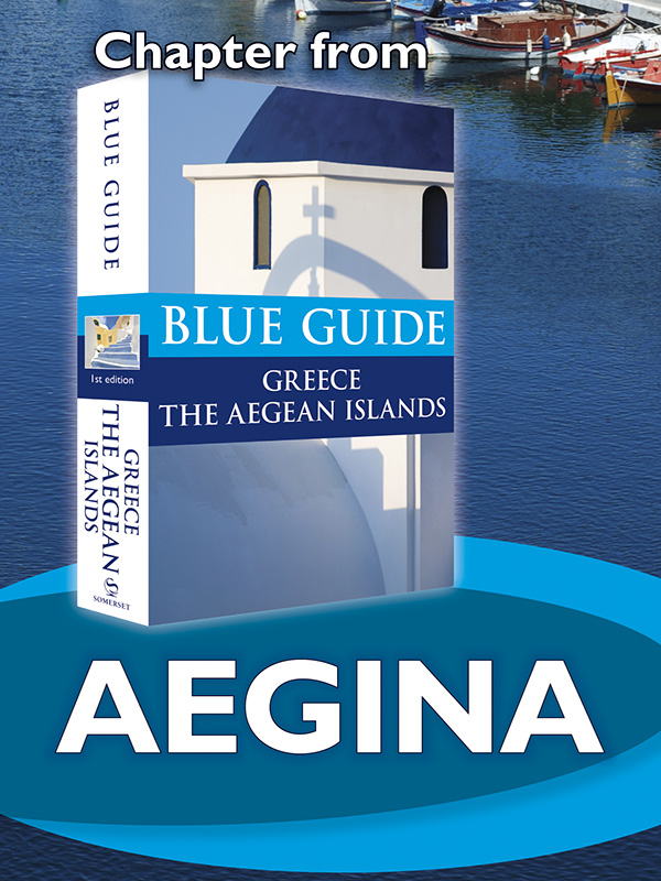 Aegina with Angistri - Blue Guide Chapter