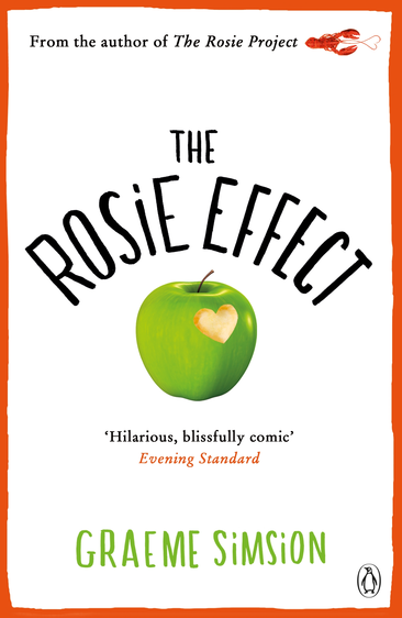 The Rosie Effect Don Tillman 2