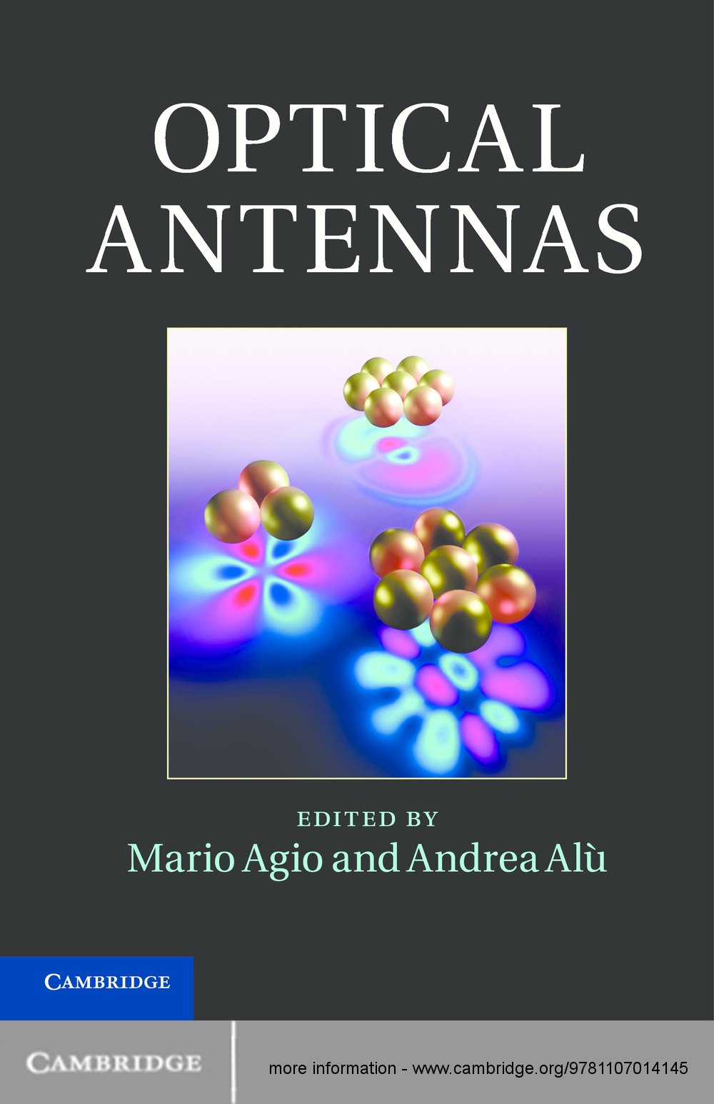 Optical Antennas