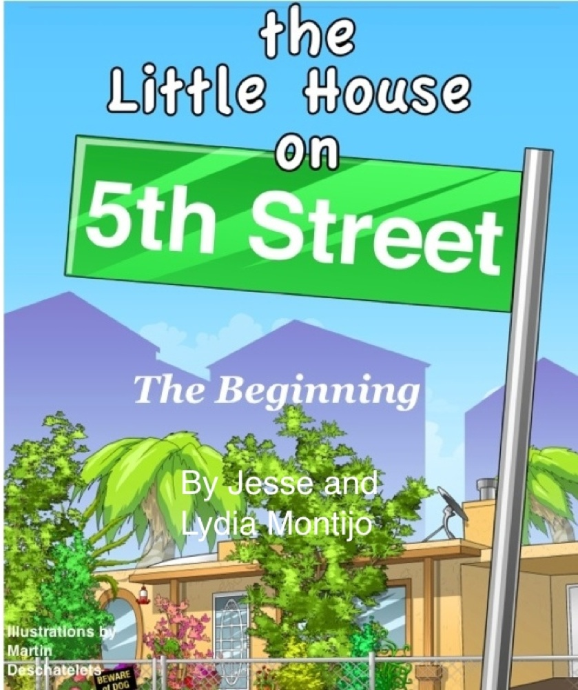 The Little House on 5th Street