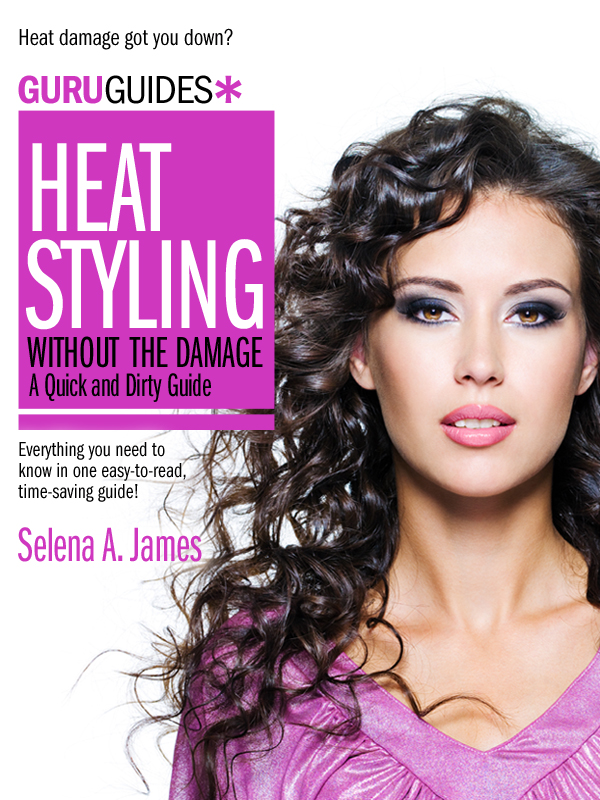Heat Styling Without the Damage: A Quick and Dirty Guide