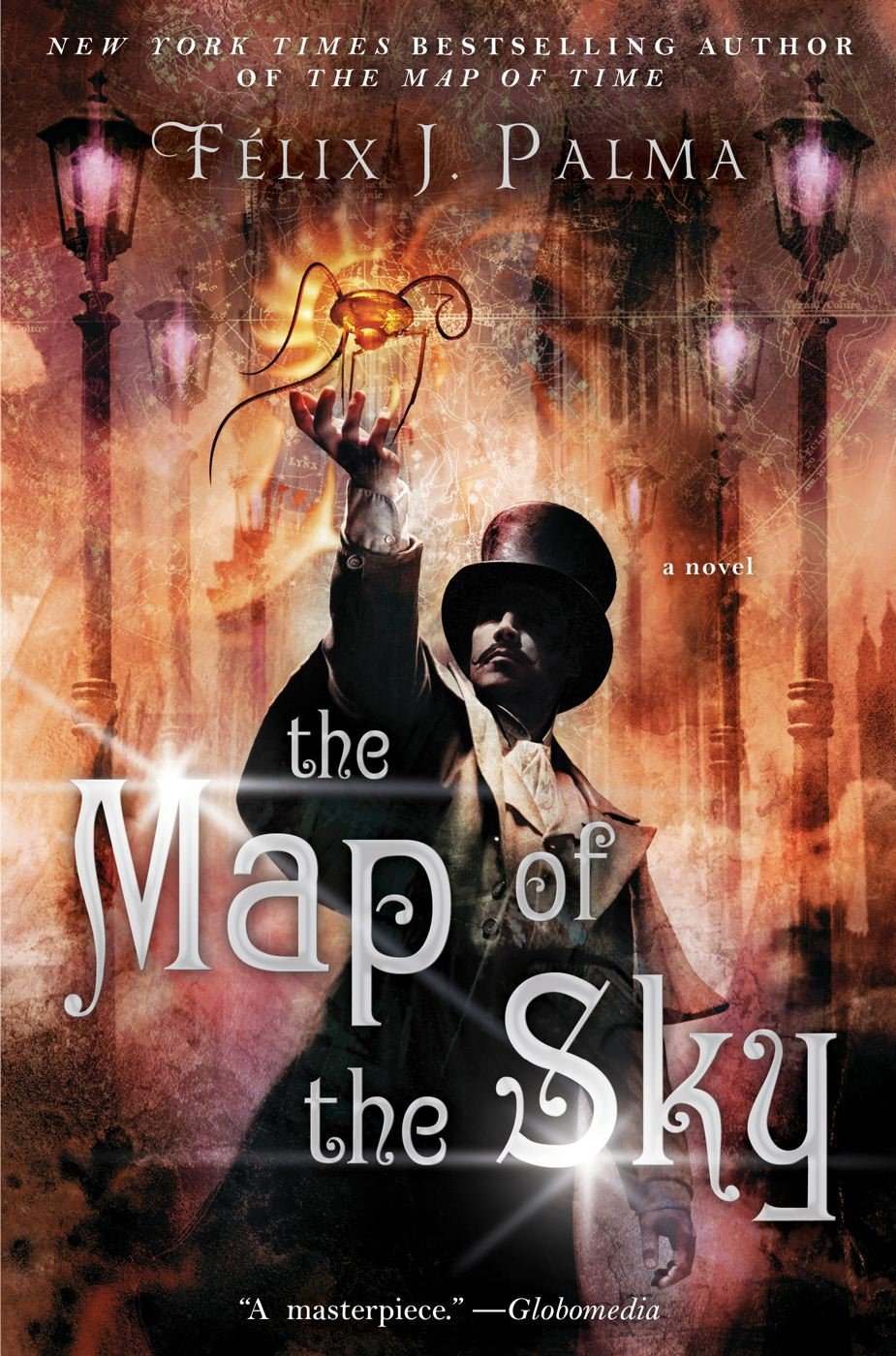 The Map of the Sky By: Felix J Palma