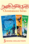 The Chrestomanci: Books 1-3