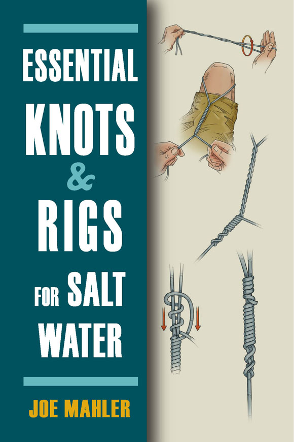 Essential Knots and Rigs for Salt Water