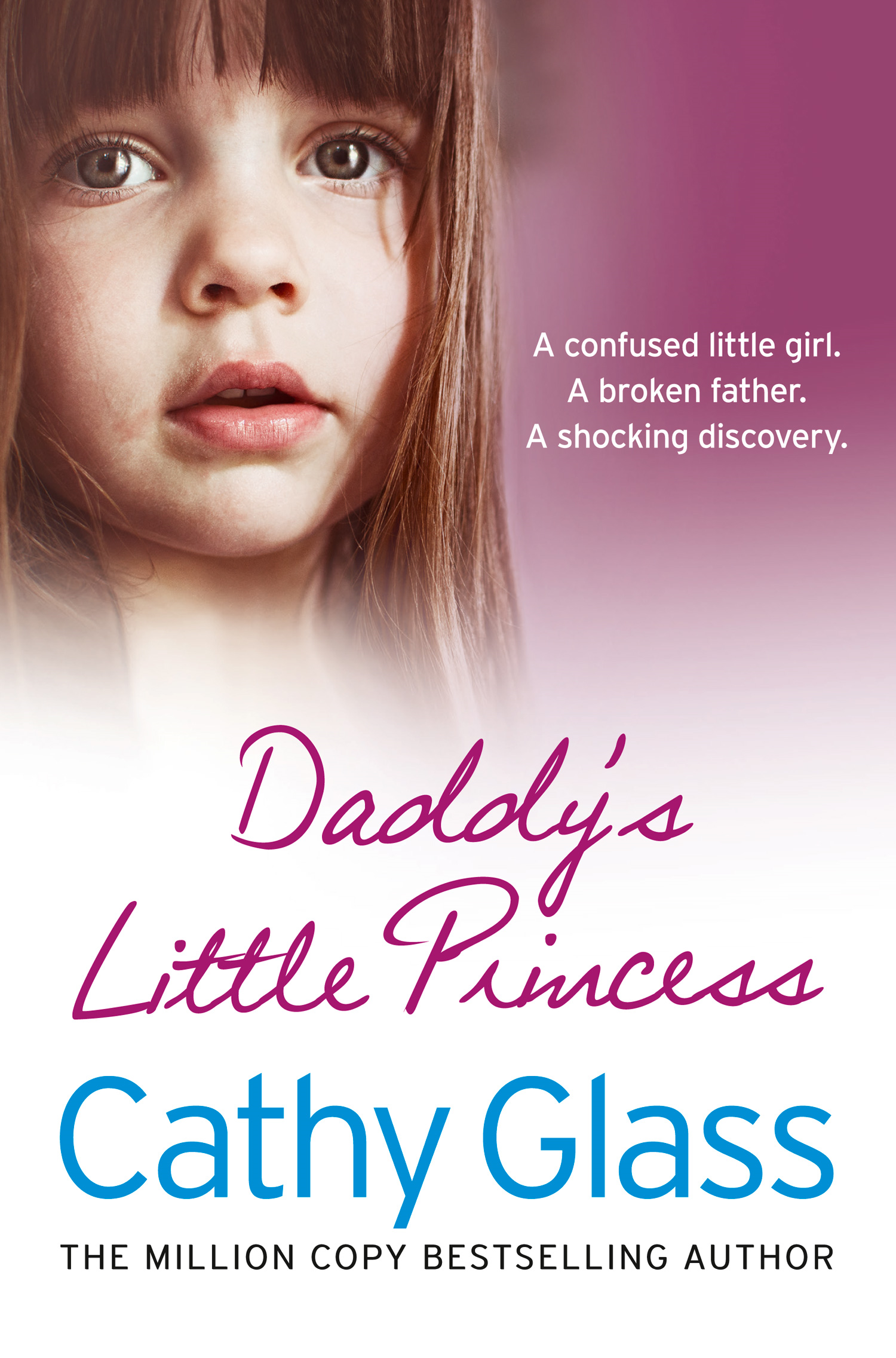 Daddy?s Little Princess