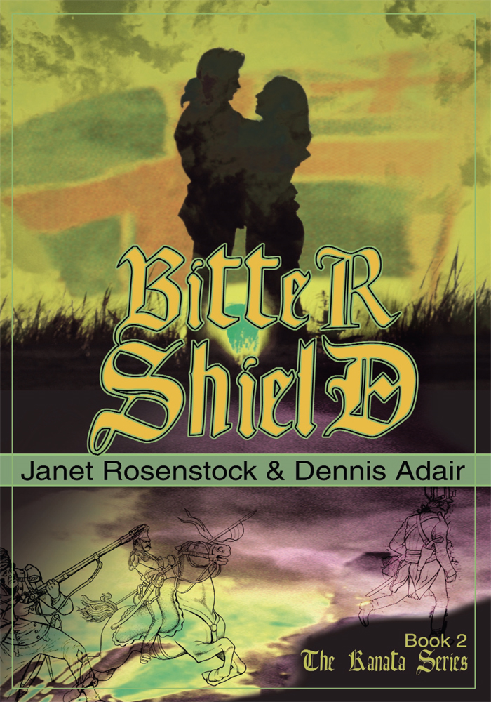 Bitter Shield