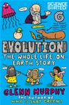 Evolution: The Whole Life On Earth Story: