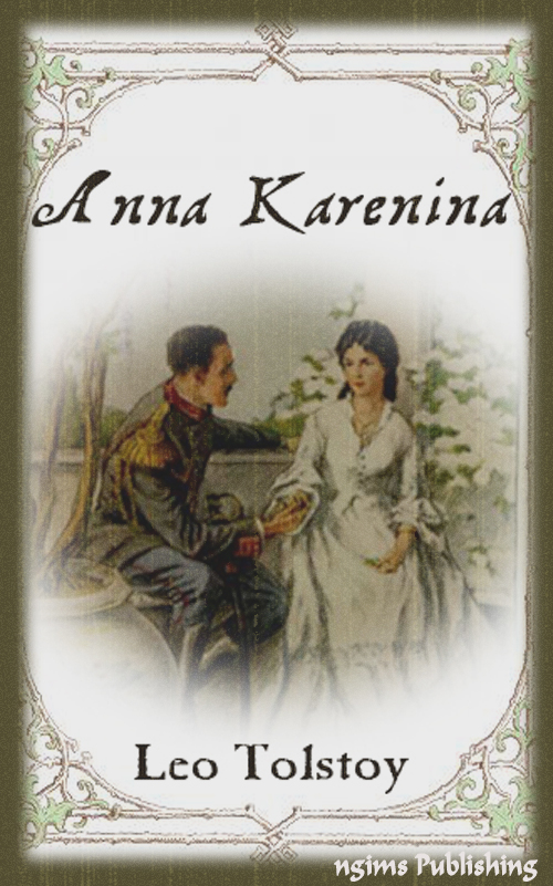 a book report on leo tolstoys novel anna karenina Read a free sample or buy anna karenina by leo tolstoy you can read this book with ibooks on your iphone, ipad, ipod touch, or mac.