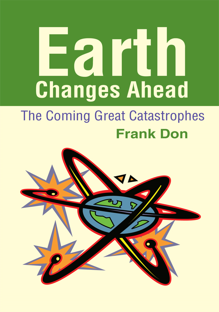 Earth Changes Ahead