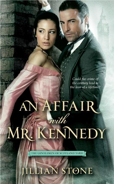 An Affair with Mr. Kennedy By: Jillian Stone