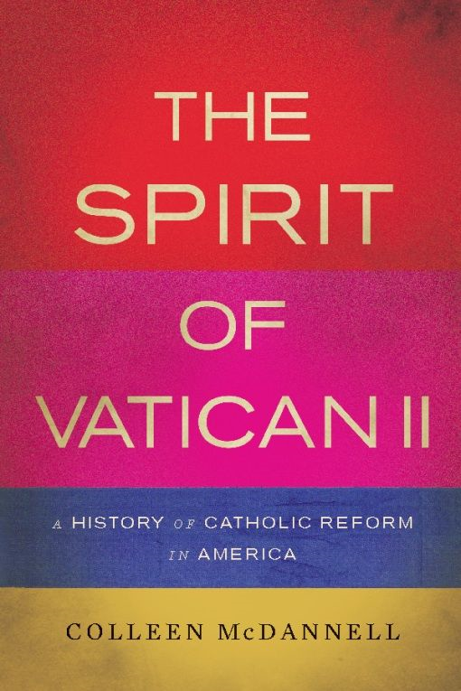 The Spirit of Vatican II
