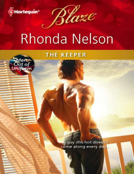 The Keeper By: Rhonda Nelson