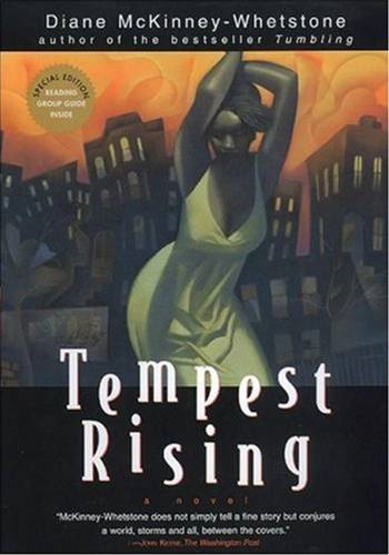 Tempest Rising: A Novel By: Diane McKinney-Whetstone