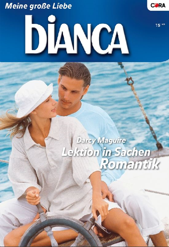 Lektion in Sachen Romantik