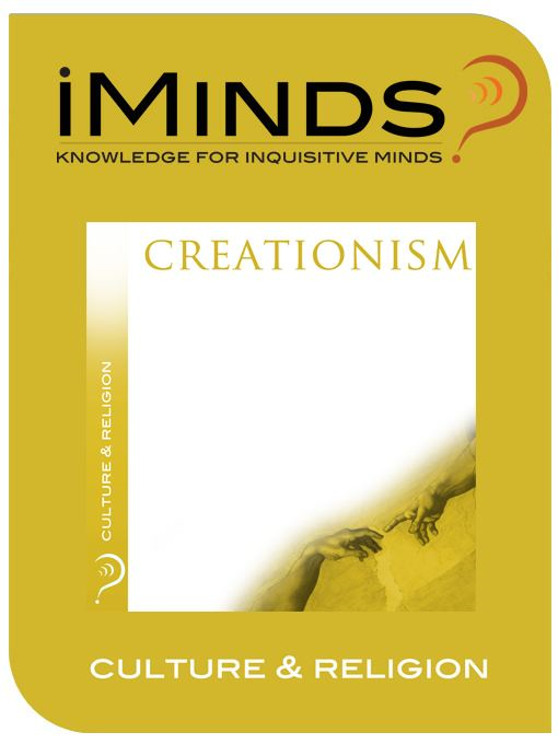 Creationism: Culture & Religion By: iMinds