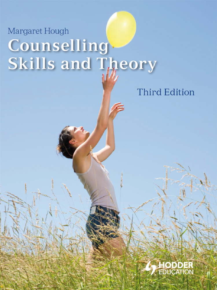 Counselling Skills and Theory [Third Edition]
