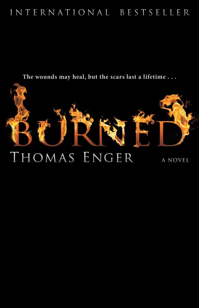 Burned By: Thomas Enger