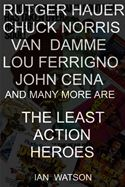 online magazine -  The Least Action Heroes