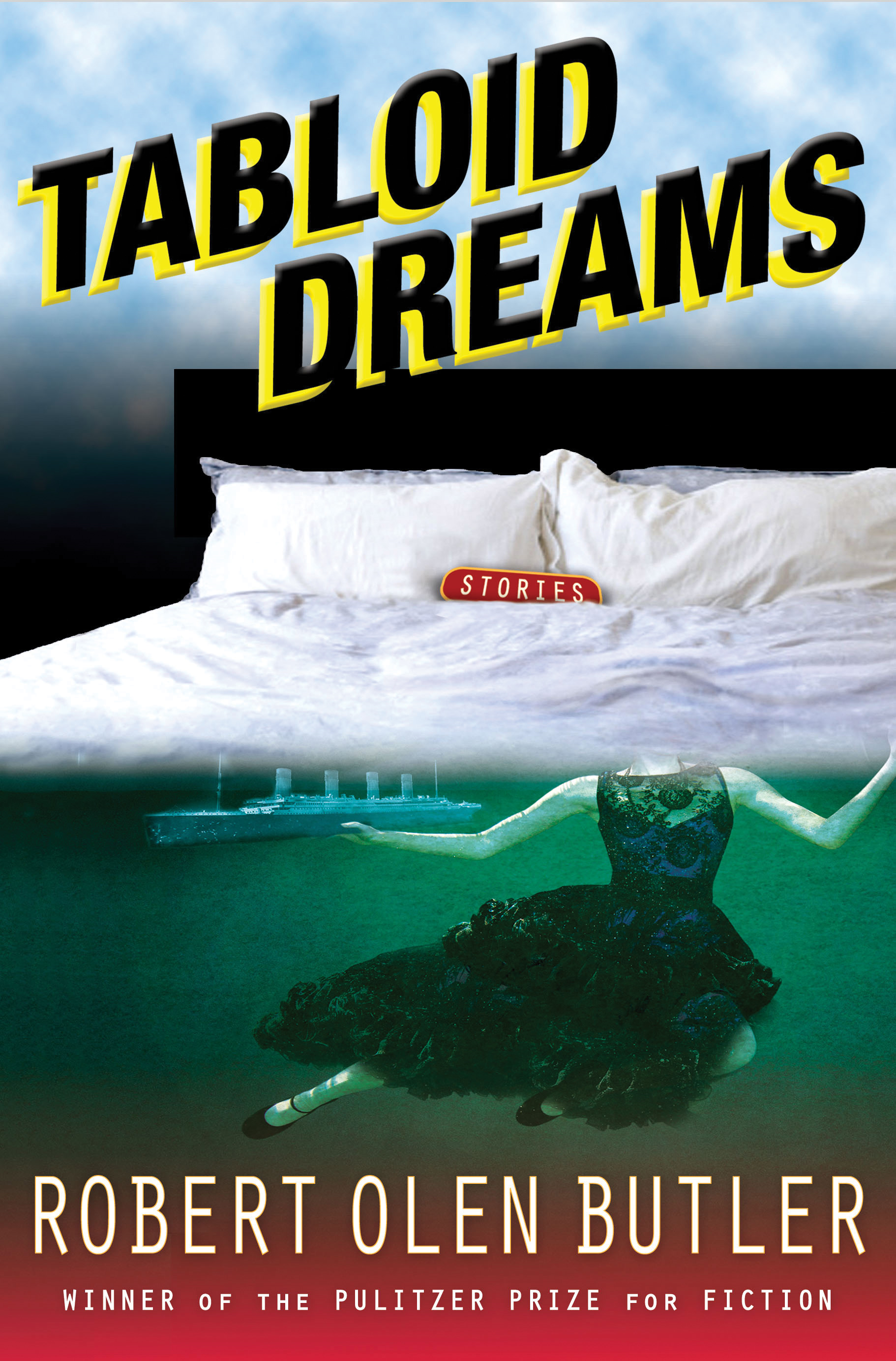 Tabloid Dreams