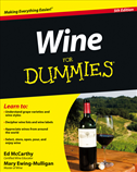 Wine For Dummies: