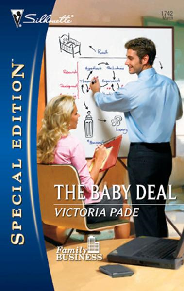 The Baby Deal By: Victoria Pade