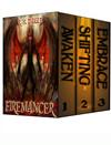 Firemancer Collection (fated Saga Box Set)