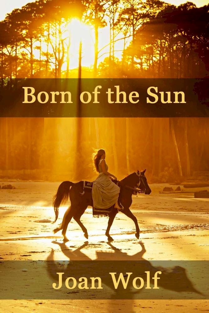 Born of the Sun