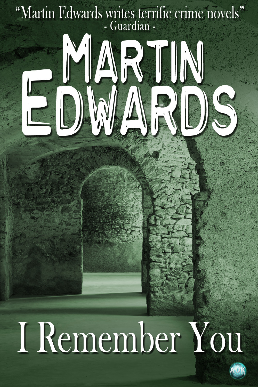 I Remember You By: Martin Edwards