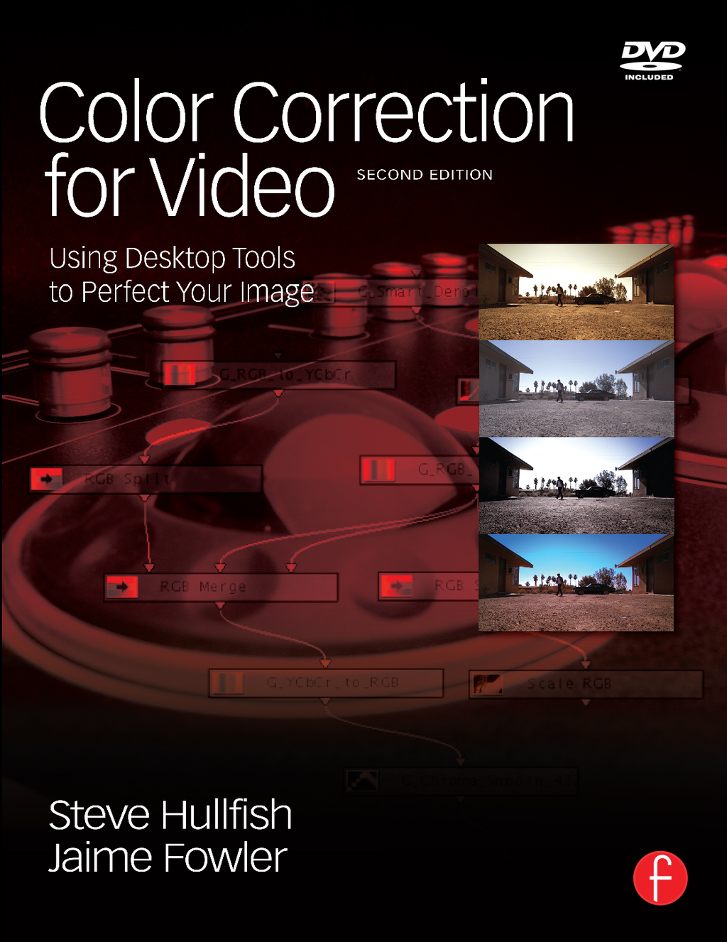 Color Correction for Video Using Desktop Tools to Perfect Your Image