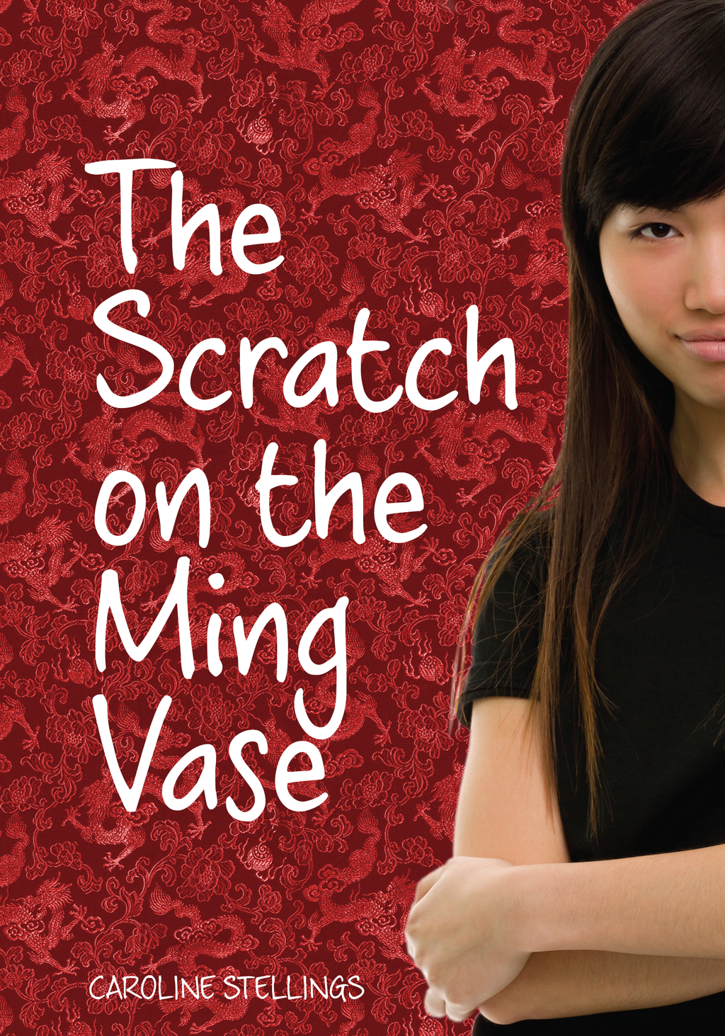 The Scratch on the Ming Vase By: Caroline Stellings