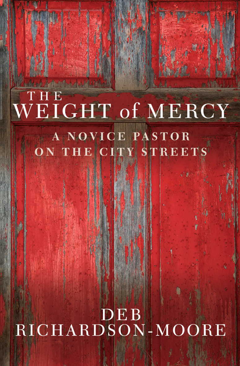 Weight of Mercy
