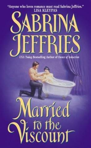 Married to the Viscount By: Sabrina Jeffries