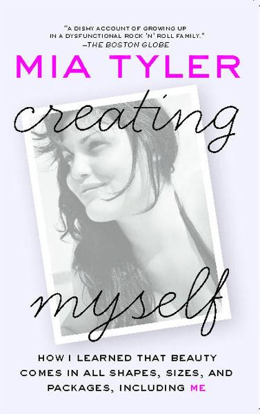 Creating Myself By: Mia Tyler