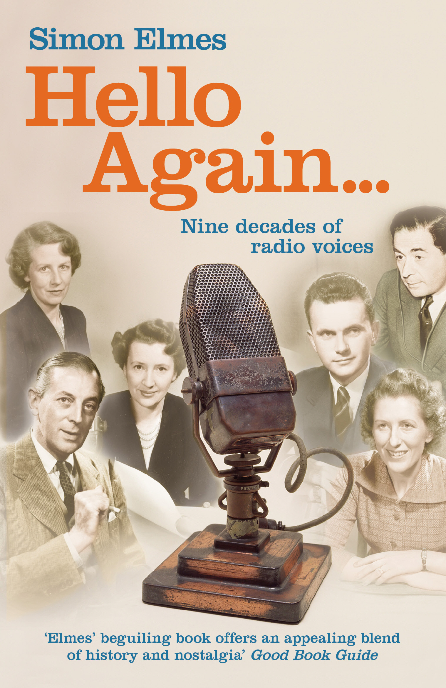 Hello Again Nine decades of radio voices
