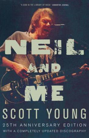 Neil and Me By: Scott Young
