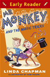 Mr Monkey And The Magic Tricks (early Reader)