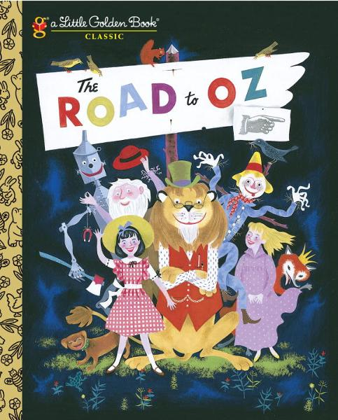 download The Road to Oz book