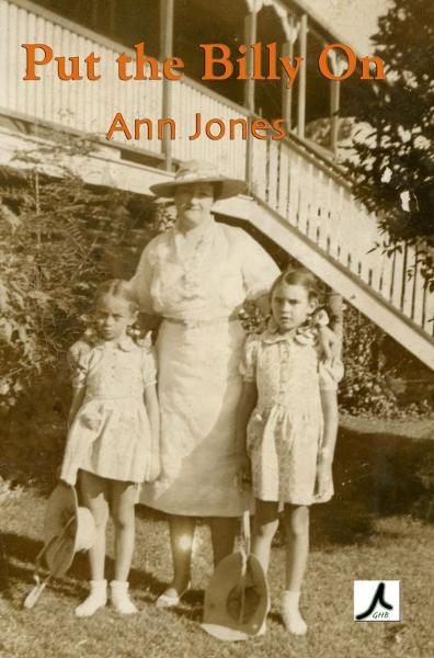 Put the Billy On By: Ann Jones