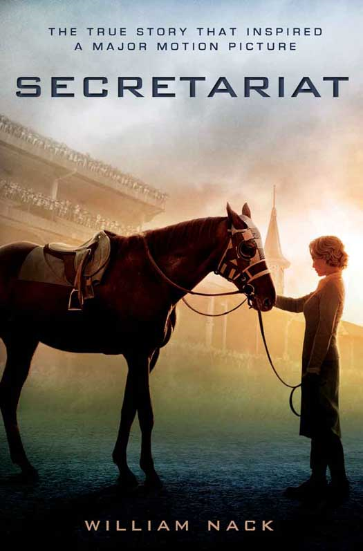 Book Cover: Secretariat