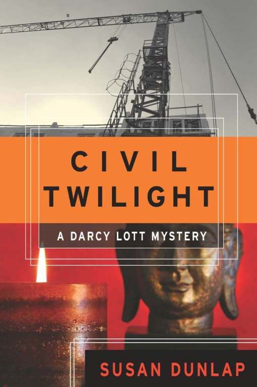 Civil Twilight By: Susan Dunlap