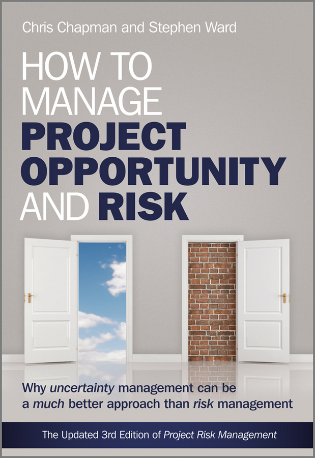 How to Manage Project Opportunity and Risk