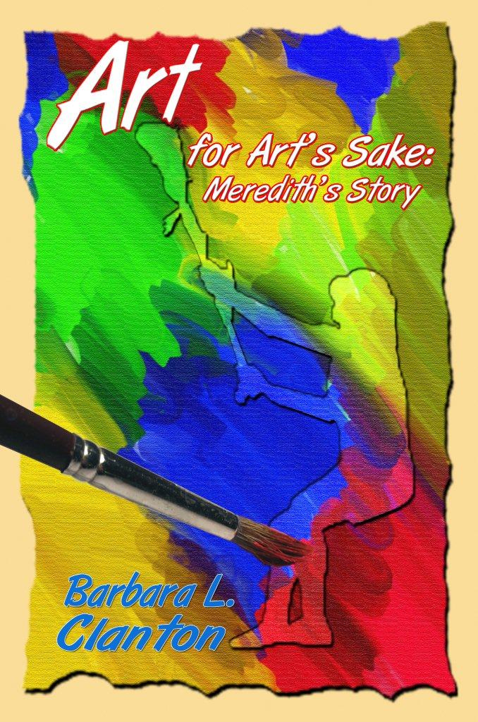 Art For Art's Sake By: Barbara L. Clanton