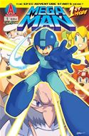 Picture of - Mega Man #1