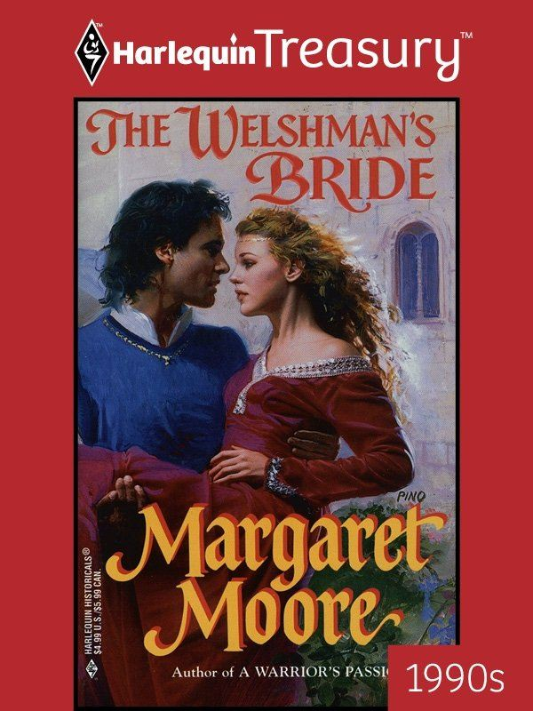 The Welshman's Bride By: Margaret Moore